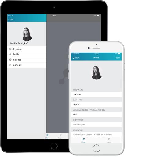 mendeley-mobile-profile