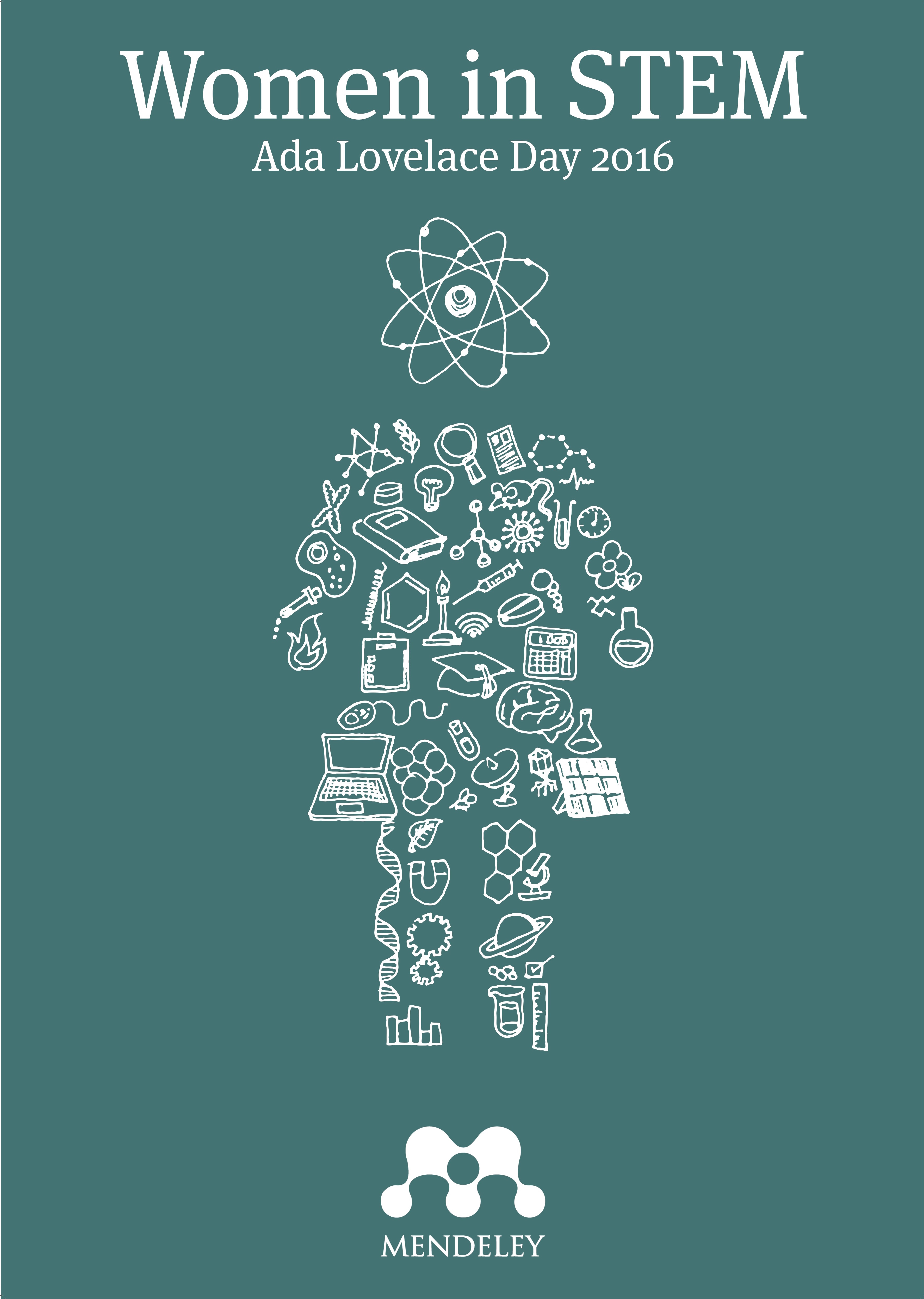 Mendeley celebrates Ada Lovelace Day: Get your free poster ...