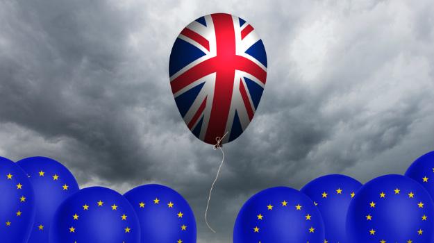 Brexit Baloon