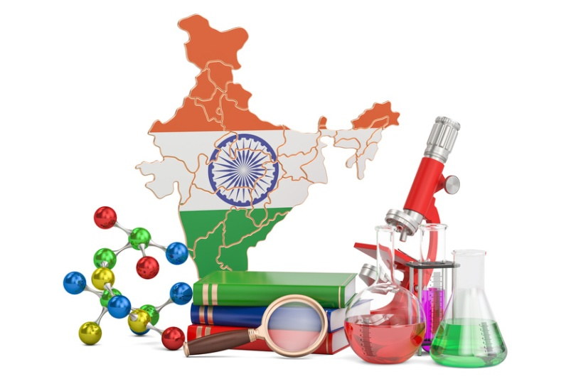 insights into funding indian department of science and technology