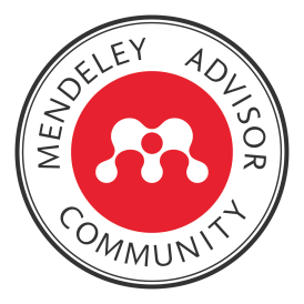 Mendeley Advisor Community logo_Color